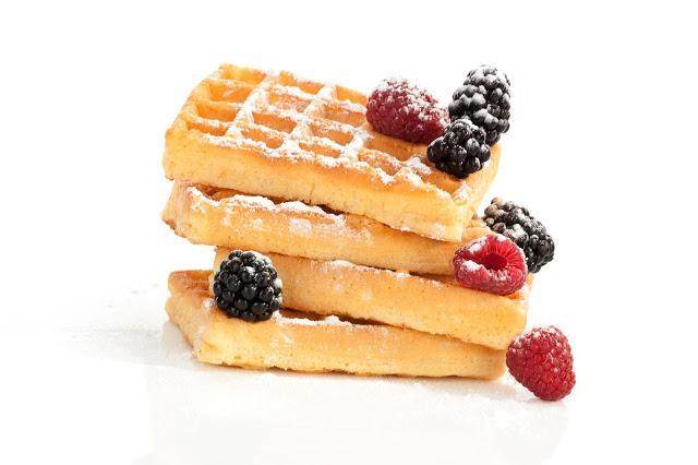Tempo di Waffle!
