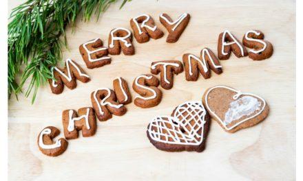 Biscotti alla lettera
