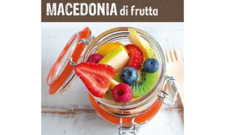 macedonia di frutta!