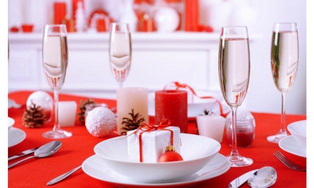 Cucina al maschile – festeggiamenti di capodanno