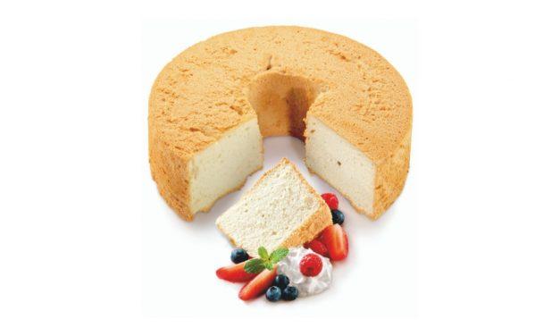 VIDEORICETTA Angel Cake!
