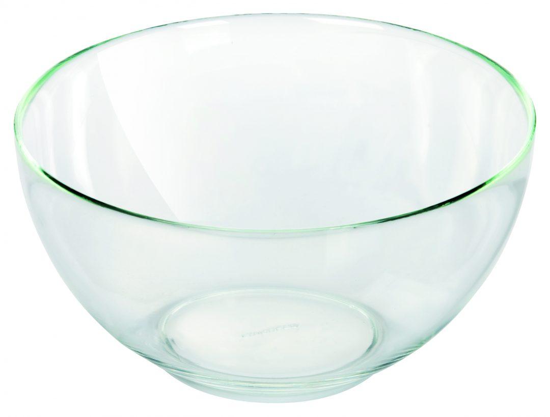 ciotola in vetro tescoma