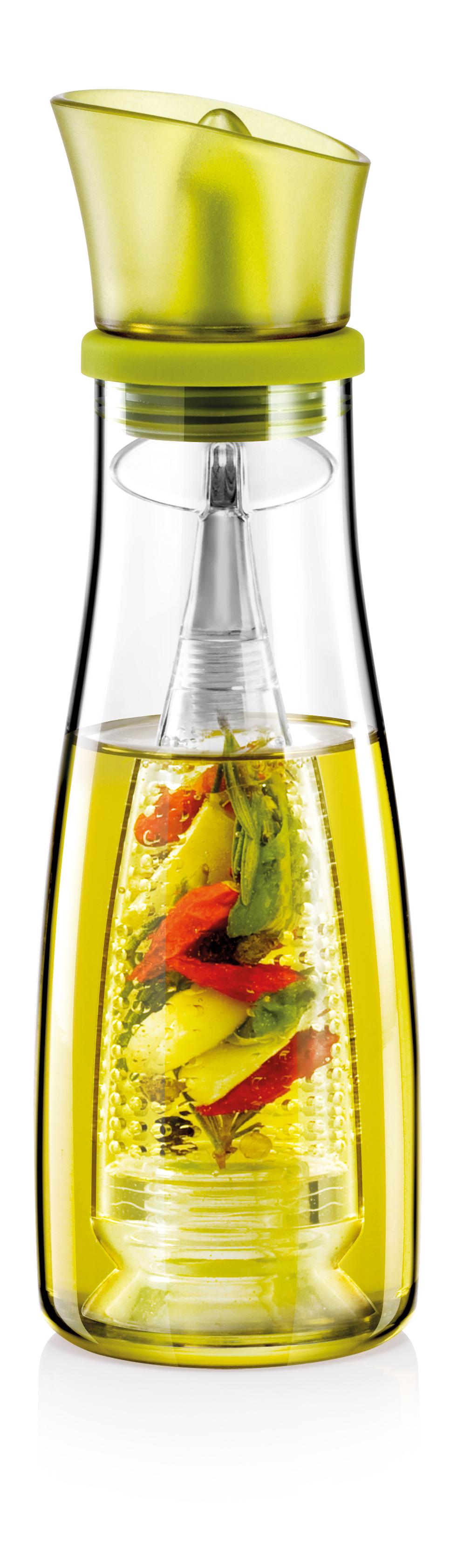 oliera con infusore linea vitamino tescoma
