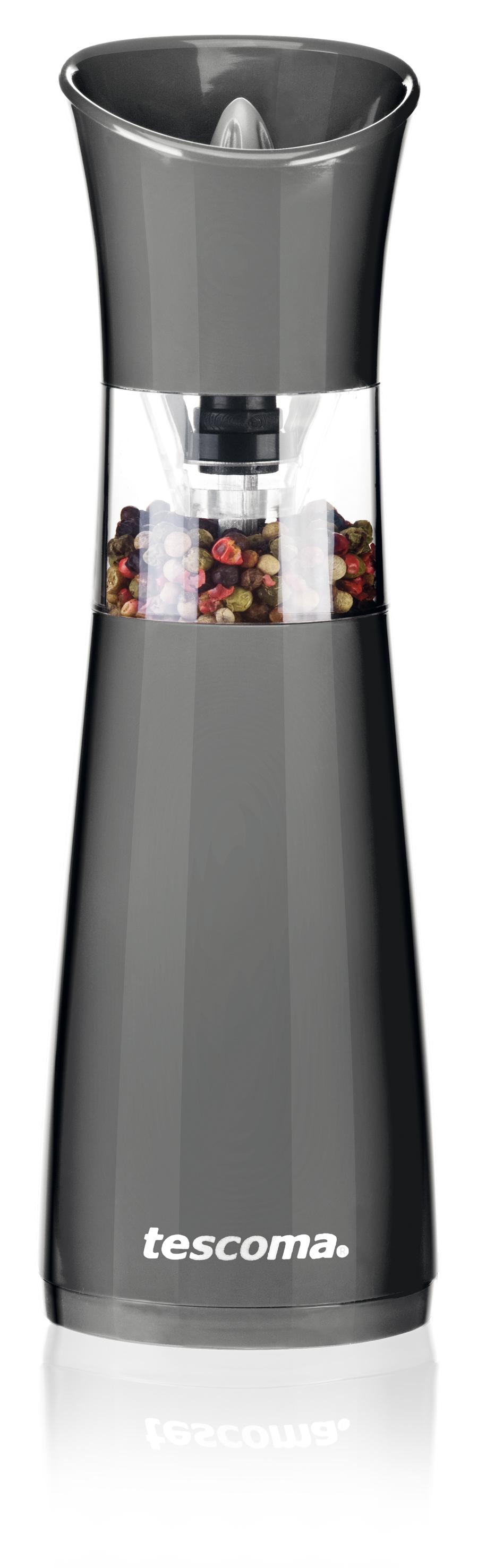macina pepe elettrico linea vitamino tescoma