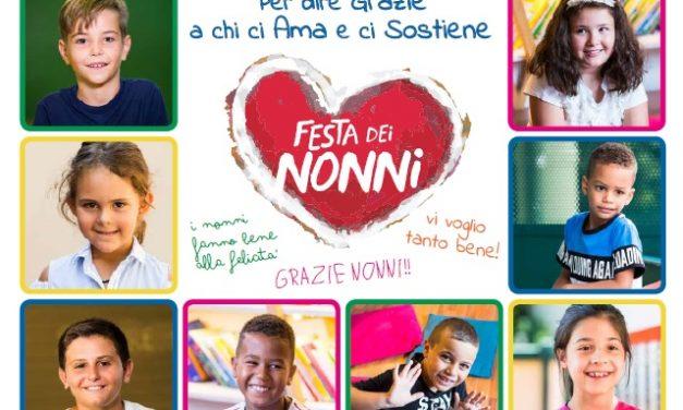 """Tescoma, partner di """"Festa dei nonni nelle scuole"""""""