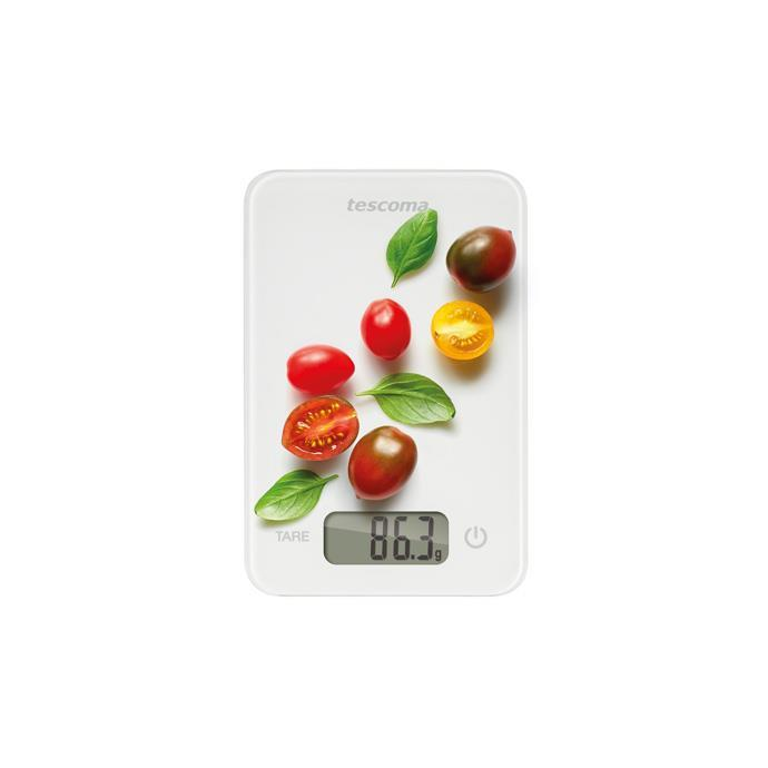 bilancia digitale da cucina tescoma
