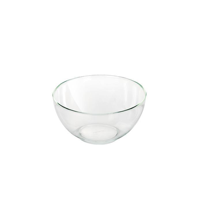 ciotola in vetro da cucina tescoma